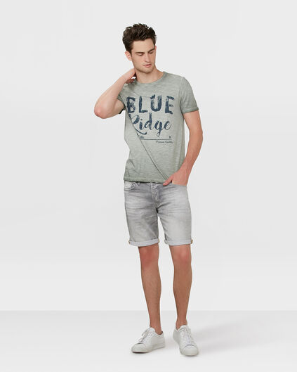 HERREN-REGULAR-STRAIGHT-JOG-DENIM-SHORT Hellgrau