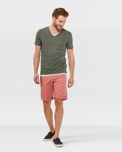 HERREN-REGULAR-FIT-CHINO-SHORTS Altrosa