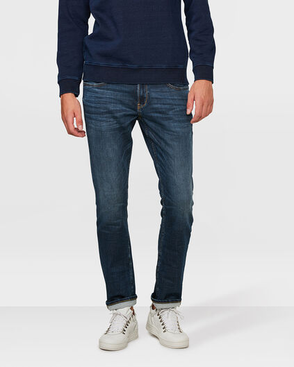HERREN-REGULAR-STRAIGHT-JOG-DENIM Blau
