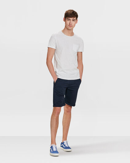 HERREN-REGULAR-FIT-SHORTS Marineblau
