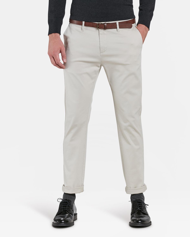 Herren Hose79210621 We Fashion Fit Slim OPkXTiuZ
